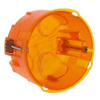 Монтажная коробка Batibox для установки механизмов Legrand, d=80мм