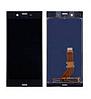 Дисплей (екран) для Sony F8331 Xperia XZ, F8332 + тачскрін, чорний