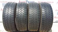 Бу зимняя резина R16 c 215 60 Bridgestone Blizzak LM-18C
