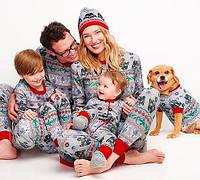 Создаем Family Look вместе с УКРТРИКОТАЖ!