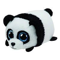 Мягкая игрушка TY Teeny Tys Панда Puck, 10 см 42211 ТМ: TY Inc