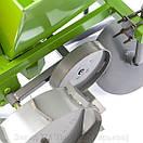 Картофелесажалка КСМ-2 с транспортировочными колесами, фото 2