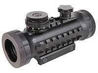 Прицел коллиматорный BSA-GUNS Stealth Tactical Range