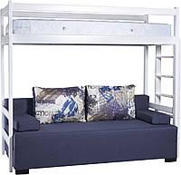 Чердак кровать Ольха