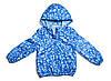 Куртка-ветровка для девочки (98-128 в расцветках), фото 2