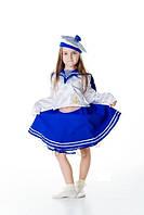 Морячка карнавальный костюм для девочки