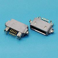Разъем зарядки Sony C6603 Сони, C6602, LT25i, LT26w, ST25i, ST18i, WT18i, WT18, WT19