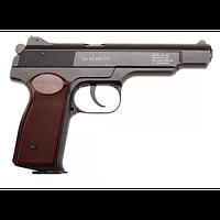 Пневматический пистолет Gletcher APS Blowback