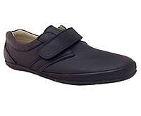 Ортопедические школьные туфли р. 37, 38, 39, 40 туфли - мокасины