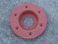 Опорная ступица тарелки роторной косилки Wirax (Польша), фото 1