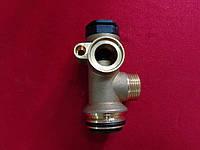 Трехходовой клапан Hermann/ TIBERIS, фото 1