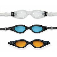 Очки для плавания Pro Master Goggles Intex 55692