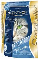 Bosch Sanabelle Adult whith Trouth (Бош Санабель Эдалт с Форелью ) для домашних кошек 10 кг