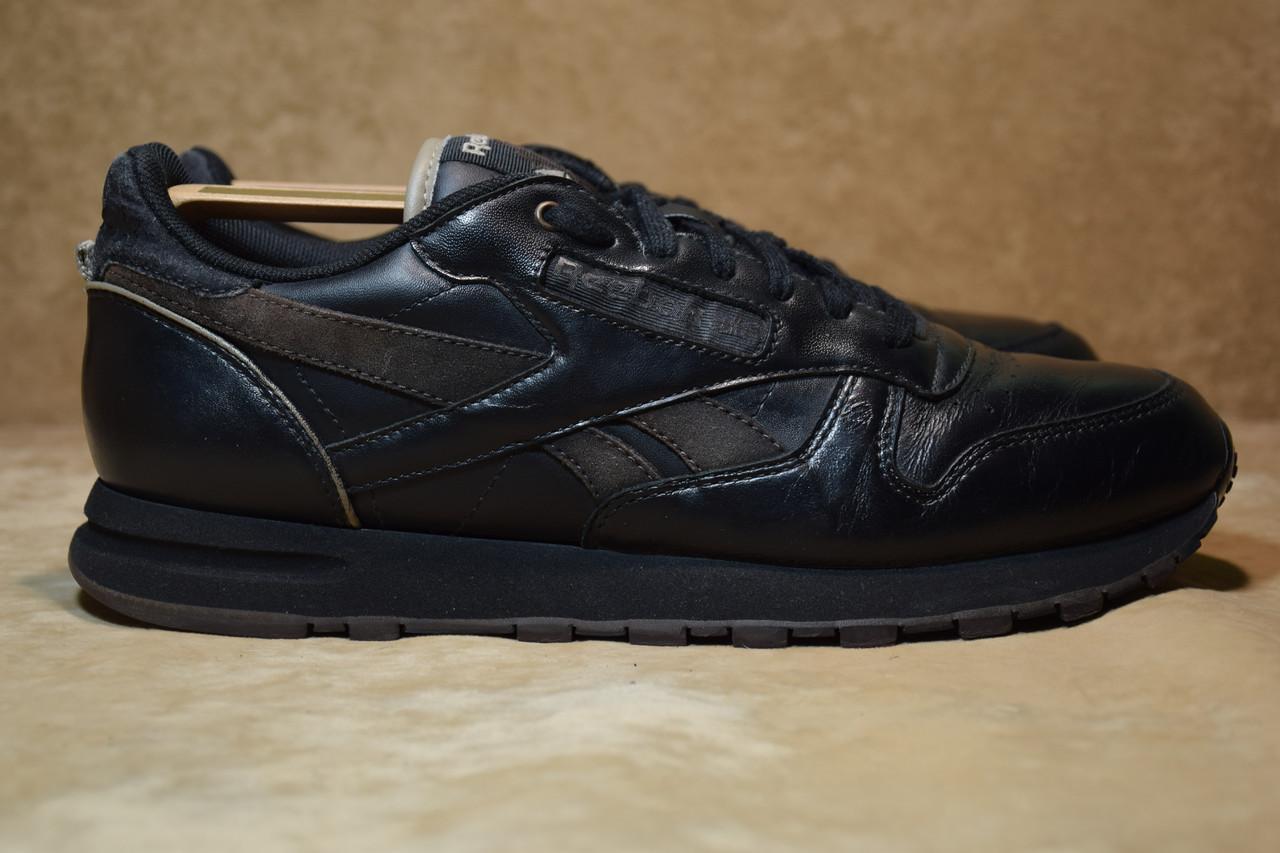 e9ca1dea96df Reebok Classic Cl Leather Casual кроссовки кожаные. Индонезия. Оригинал. 42  р.