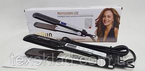 Керамический утюжок для выпрямления волос BRAUN-8181