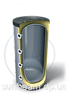 Бак-накопитель для отопления TESY V-500 500л