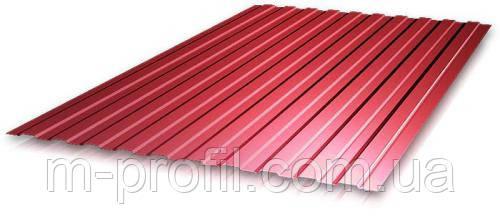 Профнастил ПС-8 цветной 0,33, фото 2
