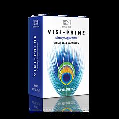 Визи-Прайм КоралКлаб - Способствует сохранению остроты зрения 2 блистера по 15 капсул , 30 капс
