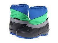 Зимние сапоги adidas Kids Winterfun Primaloft I Оригинал из США., фото 1