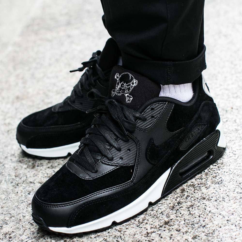 aa87143e23b2 Оригинальные мужские кроссовки Nike Air Max 90 Premium