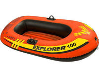 """Лодка 58329 """"EXPLORER 100"""" на 1 чел.(до 55кг),"""
