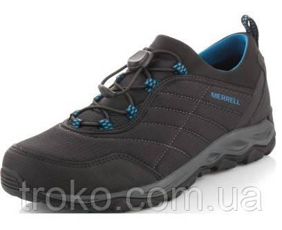 2c3f83a96796 Зимние кроссовки Merrell Ice Cap 4 Stretch Moc Blue - TROKO-обувь ,аксессуары,