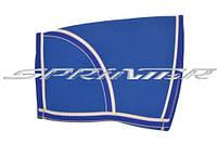 Наколенник неoпрен синий  XL 1 шт. 6730