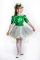 Ромашка карнавальный костюм для девочки