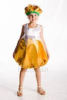 Репка карнавальный костюм для девочки 104-128