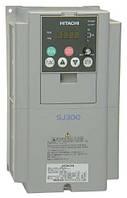 Ремонт преобразователя частоты ф.  Hitachi SJ300