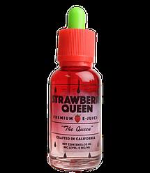 Жидкость для электронных сигарет Queen 30 мл The Quen