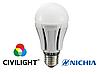 Светодиодная лампа A60 DF60V10