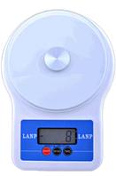 Весы 6109/109 5кг LANP, LUO /06-6
