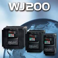 Ремонт преобразователя частоты ф. Hitachi WJ200