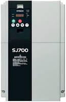 Ремонт преобразователя частоты ф.  Hitachi SJ700