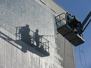 CLEANSAVE-F:Моющее средство для очистки фасадов (концентрат 1:25), фото 2