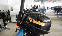 Лодочные моторы Yamabisi (Ямабиси)