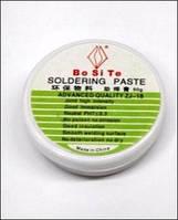 Паста для пайки PPD PD-183 в шприце (50 г)