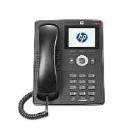 Проводной IP-телефон HP 4110 IP Phone