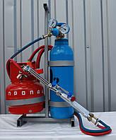 Комплект переносной газорезчика ПГС, фото 1