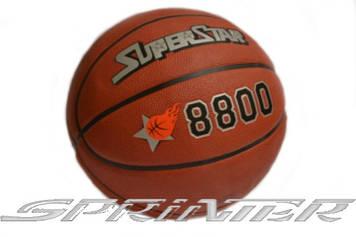 Мяч баскетбольный 8800 SuperStar №7
