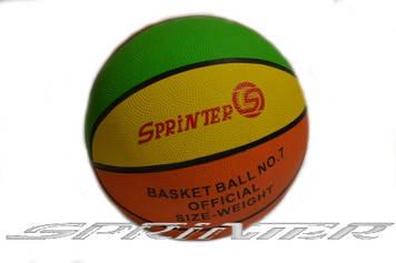 Баскетбольный мяч SPRINTER №7. 2002