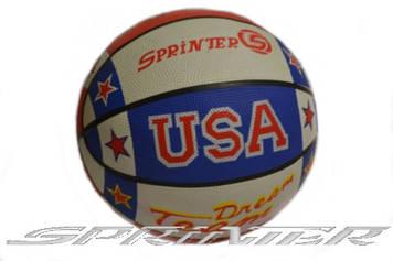 Мяч баскетбольный 2004 USA №7