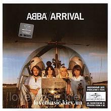 Музичний сд диск ABBA Arrival (1976) (audio cd)