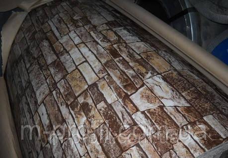 Гладкий лист, камень 0,45х1250, фото 2