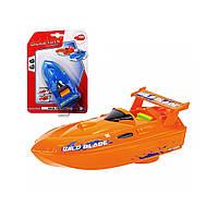 Скоростной катер, 15см (в ассорт.) 3772001 ТМ: Dickie Toys