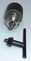 Патрон сверлильный для дрель B16 ПС-13(1,5-13)  Под Ключ