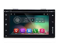 Автомагнитола GA2160 2-DIN Android 6.0 Quad-Core 6.2″  GPS