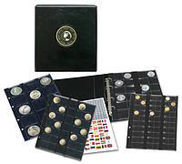Обзор альбомов для монет SAFE – рекомендации, отзывы, характеристики