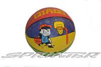 Мяч баскетбольный SPRINTER № 3.
